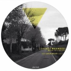 PB029 - Lorenzo Magnozzi - Back to Life Ep