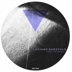 PB031 - LUCIANO GAROFALO - FEEL THE IMPACT EP